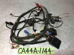 ☆ CA44A スズキ アドレス V50G メインハーネス 電装一式