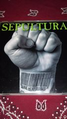 Sepultura/Slave new world スラッシュ