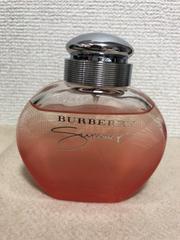 BURBERRYバーバリー サマー フォーウーマン 2011 限定香水 100ml