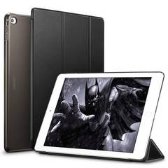 iPad Air2 ケース 軽量 薄型 オートスリープ