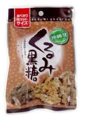 くるみ黒糖35g O66M-3