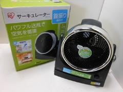 3171★1スタ★アイリスオーヤマ サーキュレーター 空気を循環 EAC-2K