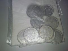 十銭 12枚