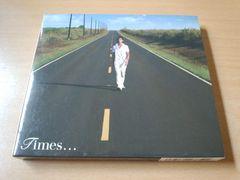 玉木宏CD「Times...」DVD付初回生産限定盤●