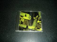 CD「尾崎豊/約束の日 Vol.2」93年盤