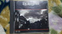 THE ALFEE U.K.Breakfast 88年盤