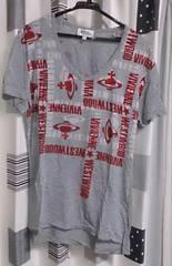 Vivienne Westwood Tシャツ 美品