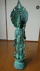 鉄製 仏像