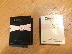 #まとめ売り レペット 香水試供品