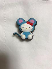 【干支キティ(ねずみ)】キャラクター ジビッツ☆