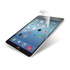 人気急上昇!エレコム iPad mini3 液晶保護フィルム