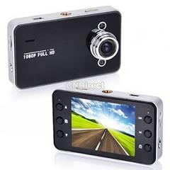 フルHD対応 1080 ドライブレコーダー 動体感知 K6000 c