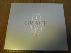 CD GRACE〜GOSPEL QUIET STORMゴスペル
