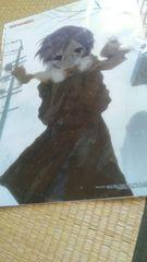 涼宮ハルヒの消失クリアポスターセット