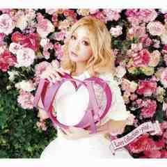 即決 応募券封入 西野カナ Love Collection pink 初回限定盤