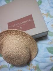ヘレンカミンスキー超素敵な帽子