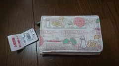 ¥3900在庫終了☆猫ねこネコにゃんこ財布