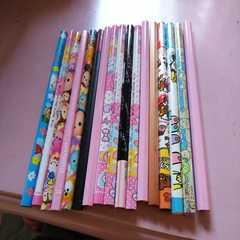 新品鉛筆17本