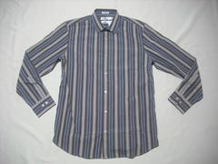 fy843 男 CK CALVIN KLEIN カルバンクライン 長袖シャツ Mサイズ
