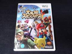 <即決>Wii/大乱闘スマッシュブラザーズX