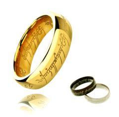 新品 1円〜★送料無料★ 11号 K24GF ゴールドリング 指輪 ステンレス鋼