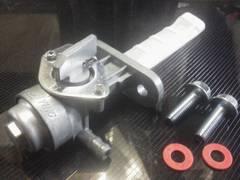新発売Z250FT 高品質ガソリンコック