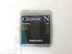クラシックギター弦 THOMASTIK INFELD  CF127