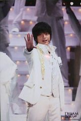 玉森裕太★DREAM BOYS 2012★ステージフォト