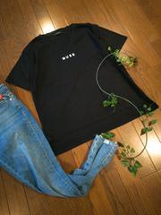 〇JEANASIS〇ゆったりVネックTシャツ*・゜