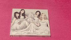 Dream ブランケット・スノウ CD+DVD