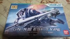 ガンダム00 1/144 ジンクス�V 連邦軍型