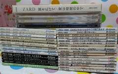 中古 ZARD 8�pCD34枚セット