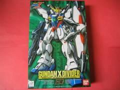 1/100 HG GX-9900-DV ガンダムエックス D.V. ガンダムX