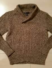 ★GAP Kids★襟ネック ニットセーター/size110cm 4-5years