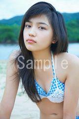 【送料無料】 川口春奈 写真5枚セット <KGサイズ> 05