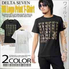 メール便送料無料【DELTA】Tシャツ70676新品黒金XL