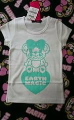 ☆即決☆アースマジック☆マフィーTシャツ☆110〜120cm☆