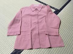 ピンクシャツ☆