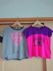 ZIDDY&REMILIY Tシャツセット(130)