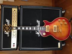Gibson les Paul custom ギブソン レスポール LP レス ポール