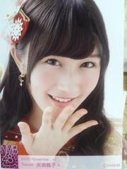 NMB482015 November矢倉楓子ランダムA.生写真