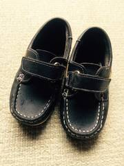 SHIPS 購入  deck shoes 24