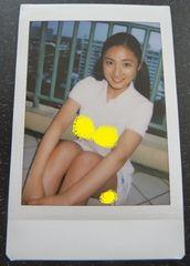現役女子高校生時代の紗綾ちゃんのお宝な生チェキ