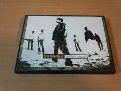 神話(SHINHWA)DVD「perfect visual」シンファ 韓国K-POP●