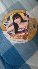 AKB48総選挙!水着サプライズ田中美久カフェコースター