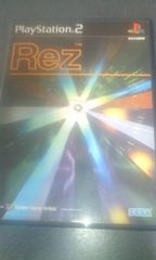 PS2/Rez(レズ)