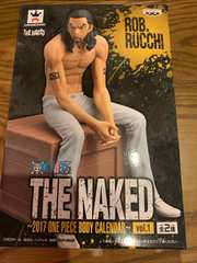 THE NAKED ROB RUCCHI