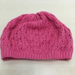 リナオク H&M DIVIDED エイチアンドエム ニットキャップ ピンク