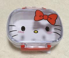 キティ☆ランチケース☆お弁当箱