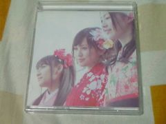CD+DVD AKB48 桜の栞 Type-B